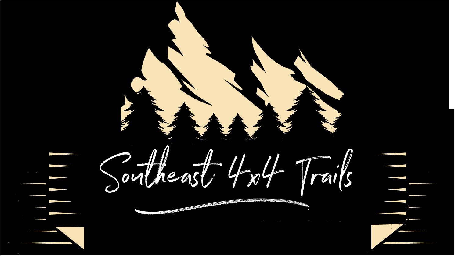 Southeast 4×4 Trails